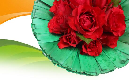Valentine Love - Indian Ishstyle