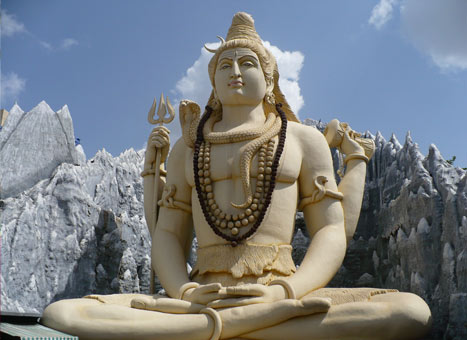 Reflections on Maha Shivaratri