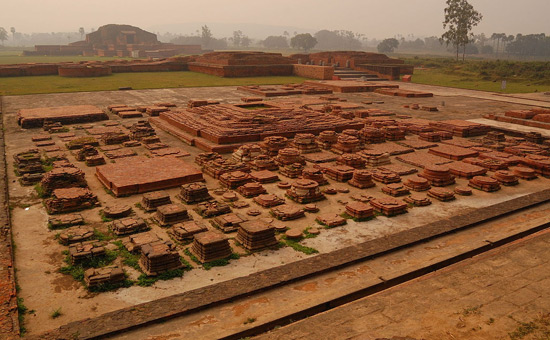 Vikramshila-An Ancient Seat of Education