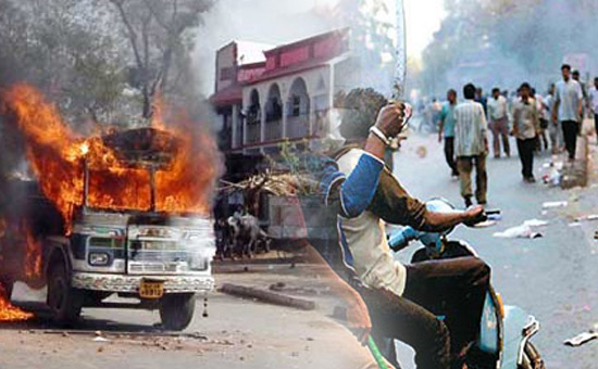 Not just Modi-Guide to communal riots before 2002 and after