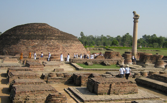 The Heritage of Vaishali