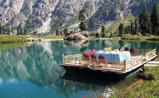 Gilgit-Baltistan needs India