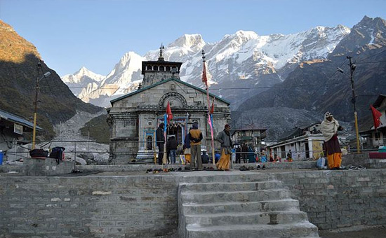 Kedarnath-Wrath of the Devas