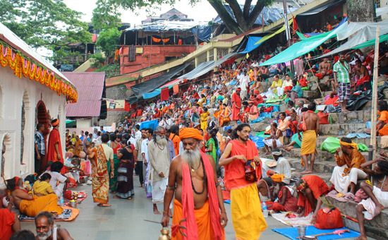 Bhagavatpada Sankara and Dasanami Tradition