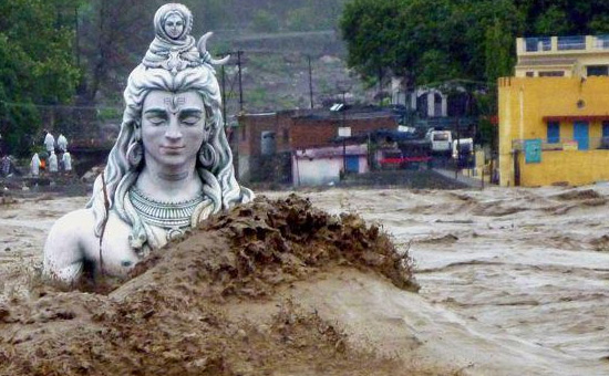 Himalayan Tragedy- Is Kalidasa Prophecy Coming True