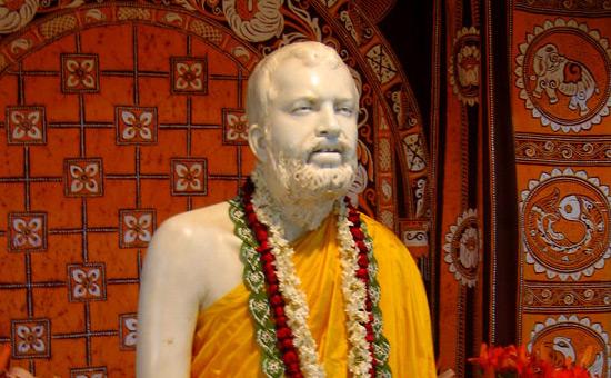 Sri Ramakrishna -Awakening of Kundalini