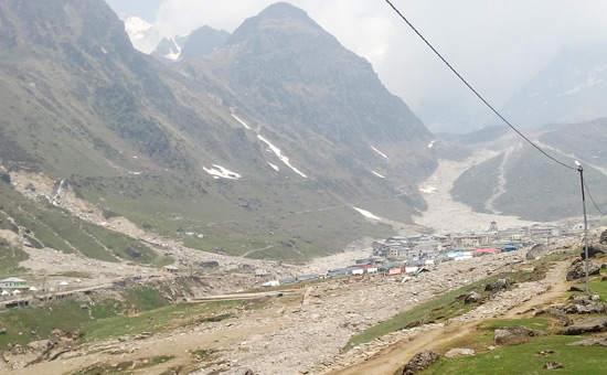 Uttarakhand ignores divine rage