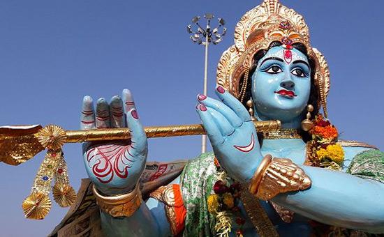 5125th Birth Anniversary of Lord Krishna