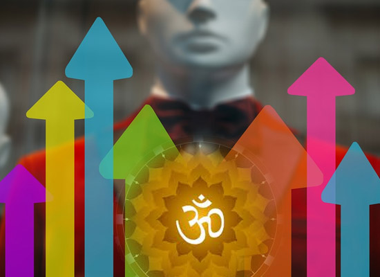 Concepts of `Desire` and `Demand` - Vedanta goes beyond Economics