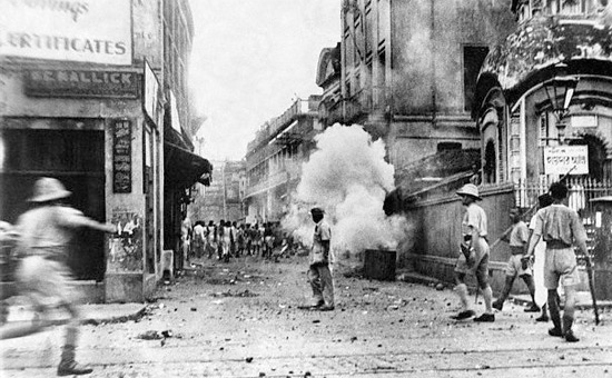 Communal Riots in Secular India
