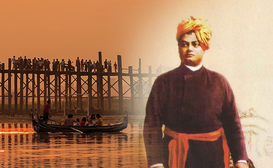 Swami Vivekananda and Asian Consciousness