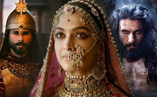 It is Not About Padmaavat, But About Big Bad Bollywood