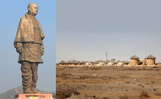 Statue of Unity will do for Kevatia what Rann Utsav did for Kutch