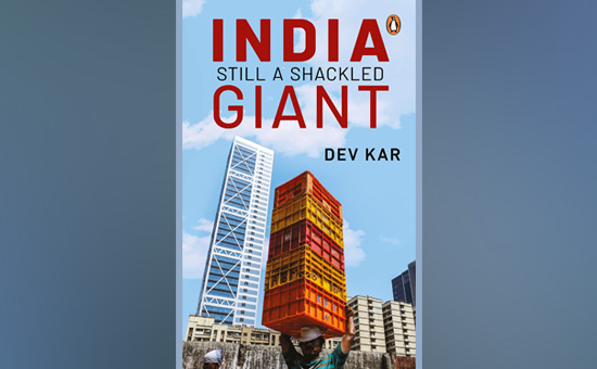 India - Still A Shackled Giant