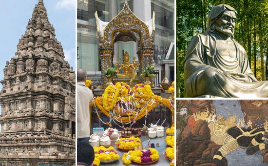 Promoting Tourism to Southeast Asia as an Instrument of India`s Foreign Policy