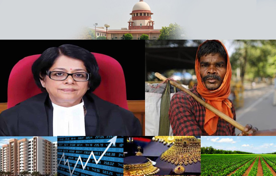 Can the Supreme Court Tell the People of India
