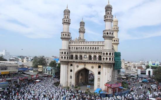 Muslim Backwardness- Myth vs Reality