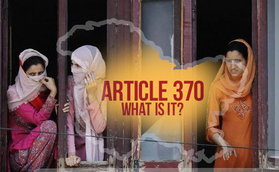 21 Questions for supporters of Article 370