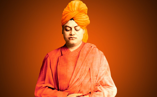 Swami Vivekananda- A Presence and a Power