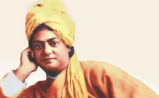 Swami Vivekananda- A Creative Genius