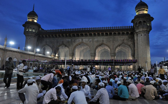 Indian Muslims and the well of victimhood
