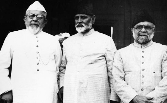 Muslim Leaders of India`s `Secular` Parties - Not Ready to Shed Communal Legacy