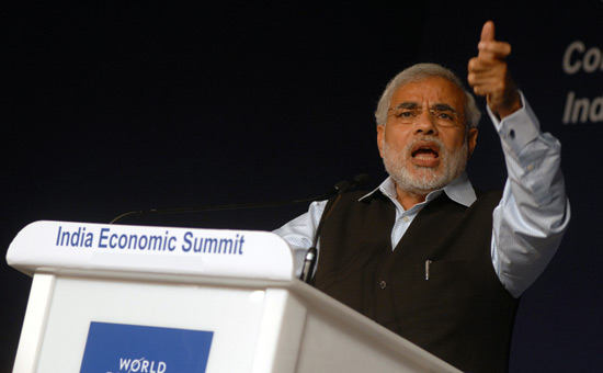 India under Narendra Modi - Is Sri Lanka ready for its revolutionary transformation