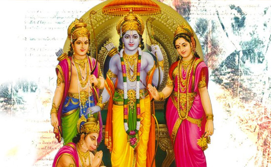 Ramayana - The Game of Life
