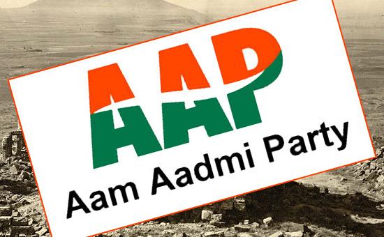 AAP`s insidious anti-Hindu agenda