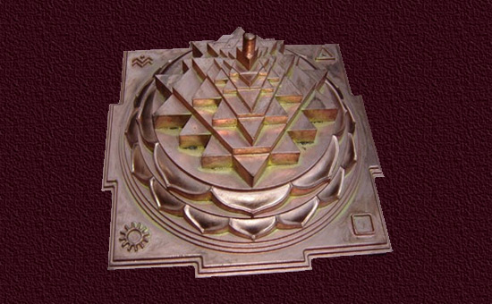 Sri Vidya Mantra - Unravelling the Cosmos