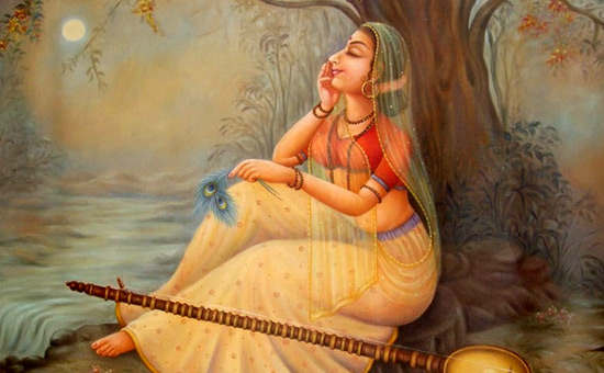 Women Seer-saints of India and Their Songs