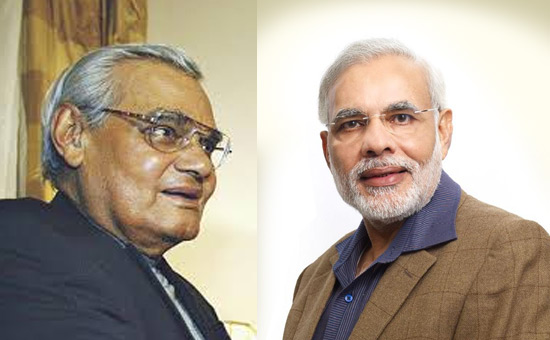 Modi Sarkar must steer clear of the pitfalls of Atal Sarkar