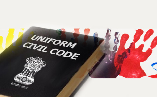 UNIFORM CIVIL CODE - It is time to revisit this issue