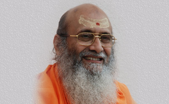 Swami Swarupanand is an embarrassment to acharya parampara