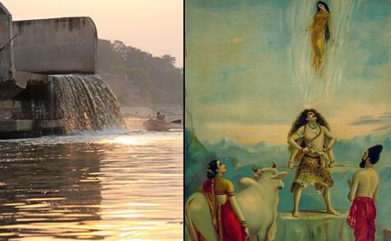 Can we save the immortal Ganga