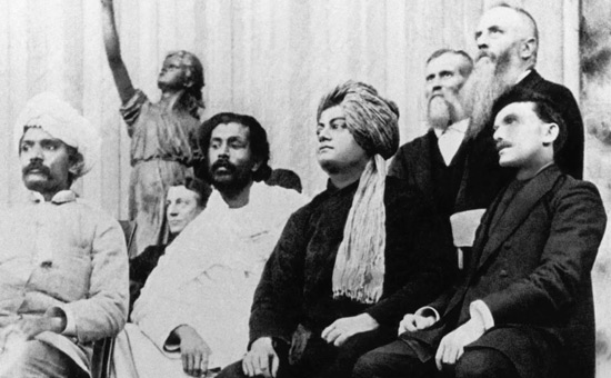 Swami Vivekananda Speech Sept 11, 1893