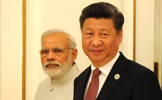 Why Modi-Jinping talks should also focus on CoK - China-occupied Kashmir