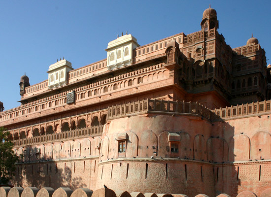 What to see in Jodhpur, Jaisalmer and Bikaner