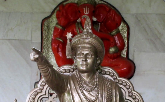 MADHAV RAO PESHWA THE GREAT