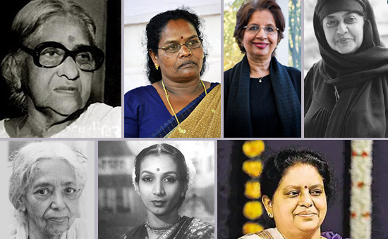 Kerala`s Outstanding Women - International Womens Day