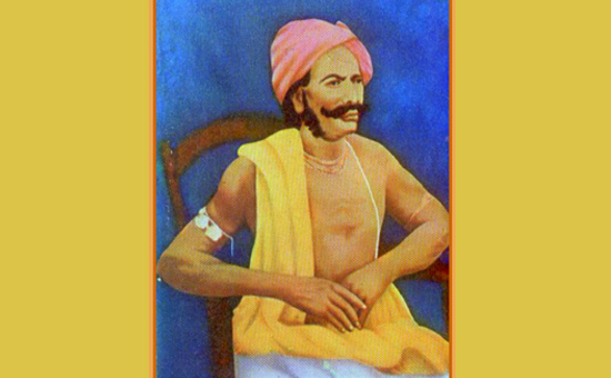 VEER SURENDRA SAI - The REVOLUTIONARY who served the MAXIMUM JAIL TERM ever