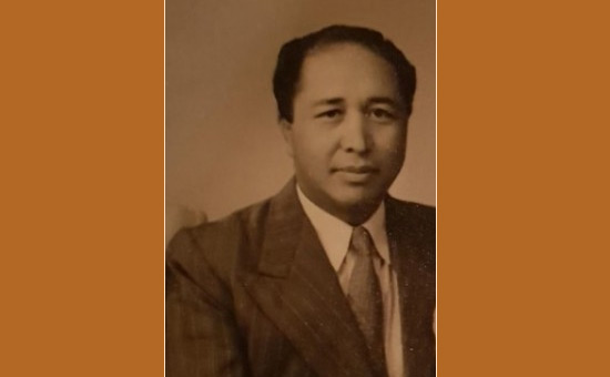 SONAM NORBU who saved Ladakh in 1948