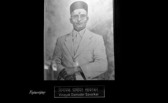 Veer Savarkar has yet not been given his due