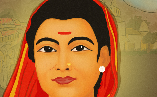 Remembering SAVITRI BAI PHULE on International Women Day