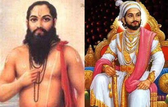 Conversations between Swami Ramdas and Shivaji