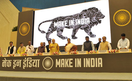 Make in India makes sense, Dr Rajan - countries cannot be run by economic theory alone