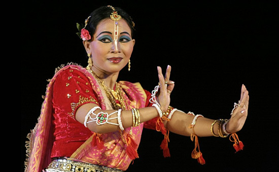 Manipuri Dances - Extending the Boundaries