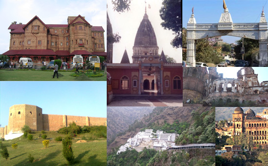 Jammu - A Road less Travelled