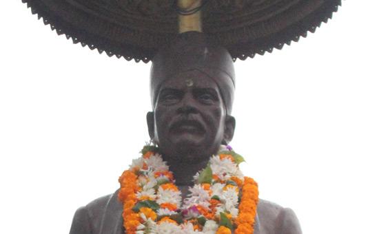 Pandit Madan Mohan Malaviya