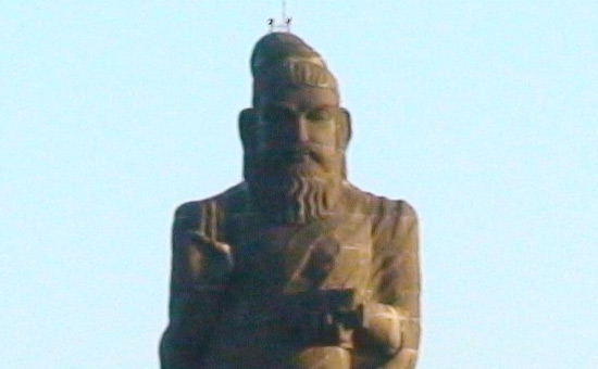 Thiruvalluvar birth anniversary celebrations - Time to correct historical wrong